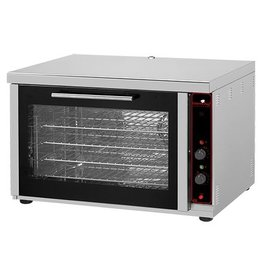CaterChef CaterChef hot air oven Bakery Standard 60 x 40 cm standard