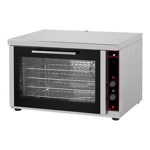 CaterChef CaterChef hot air oven Bakery Standard 60 x 40 cm standard