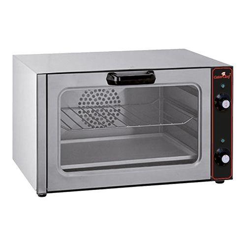 CaterChef CaterChef hetelucht oven Fornetto