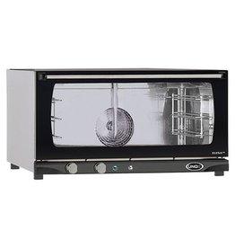 Unox Unox hetelucht oven LineMiss Elena Manual