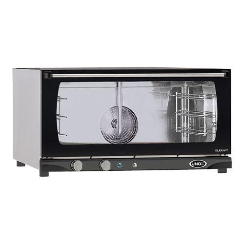 Unox Unox hot air oven LineMiss Elena Manual