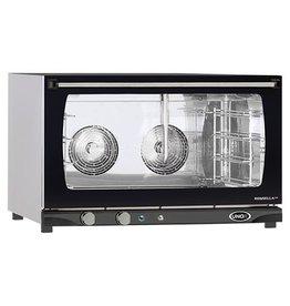 Unox Unox hot air oven LineMiss Rosella Manual