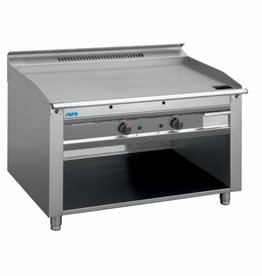 Saro Saro Elektrische Teppanyaki grillplaat 1400 mm breed