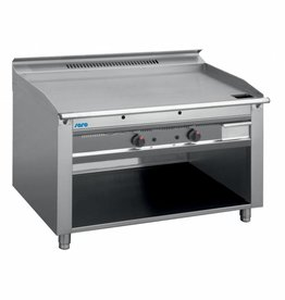 Saro Saro Teppanyaki grillplaat Gas 1200 mm breed