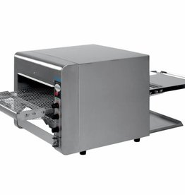 Saro Saro doorloop toaster Gerrit