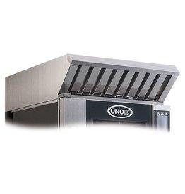 Unox Afzuigkap voor Unox BakerTop MindMaps ovens