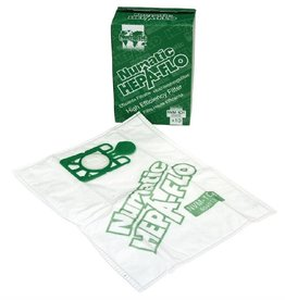 Numatic Dust bags for Henry vacuum cleaner - 10 pieces