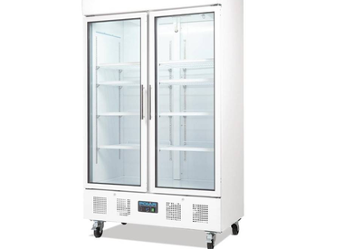 Cooling and freezing equipment