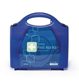 First Aid kit catering medium