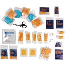 Jantex Refill First Aid kit catering small