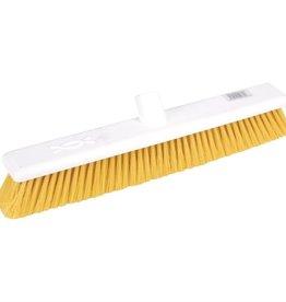 Jantex Yellow soft broom 45 cm