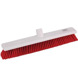 Jantex Red soft broom 45 cm