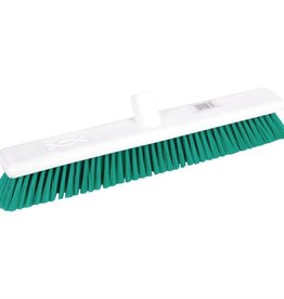 Jantex Green soft broom 45 cm