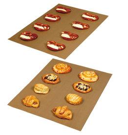 Schneider Baking foil made of PTFE coate tissue 530 x 325 mm