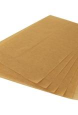 Backpapier 530 x 325 mm, Packung mit 500 Blatt