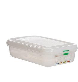 Storage box 1/4 GN