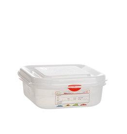 Storage box 1/6 GN