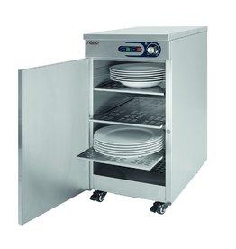 Saro Plate warmer with 3 floors
