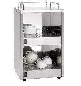 Saro Cup warmer 2 floors