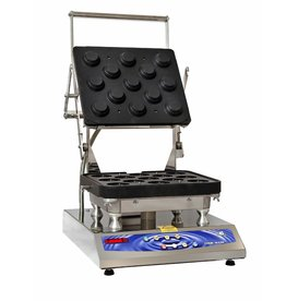 ICB Tecnologie Cook-Matic Tartelette machine
