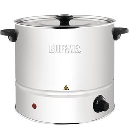 Buffalo Food steamer 6 liters