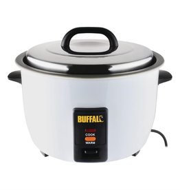 Buffalo Rice cooker 4.2 liters