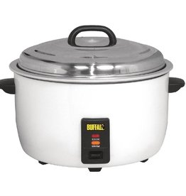 Buffalo Rice cooker 10 liters