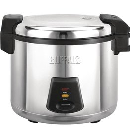 Buffalo Rice cooker 6 liters