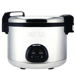 Buffalo Rice cooker 9 liters