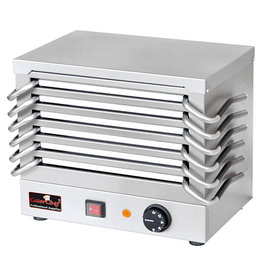 CaterChef CaterChef Hot-Plate Unit for 6 plates