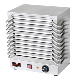 CaterChef CaterChef Hot-Plate Unit for 10 plates