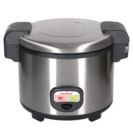 CaterChef Rice cooker 5.4 liters