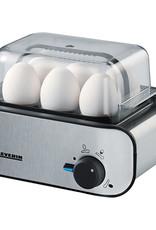 Severin Eierkookapparaat voor 6 eieren