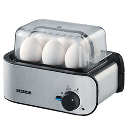 Severin Egg cooker for 6 eggs
