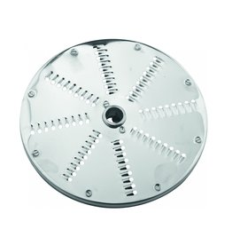 Saro Grater disc 3 mm for Saro vegetable cutters