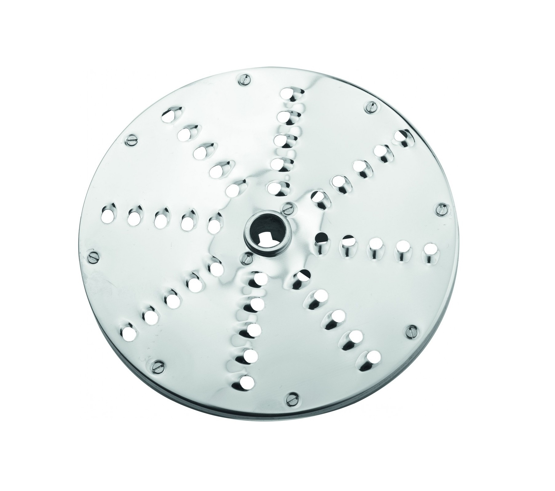 Saro Grater disc 7 mm for Saro vegetable cutters