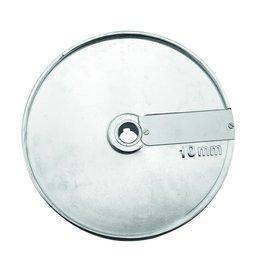 Saro Snijschijf 10 mm, aluminium, voor Saro groentesnijders