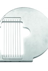 Saro French fries disc 8 mm, for Saro vegetable cutters