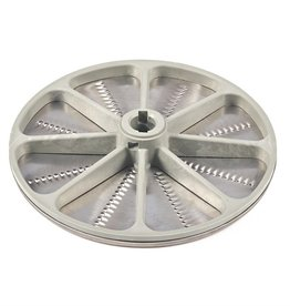 Buffalo Grater disc 3 mm for Buffalo vegetable cutters