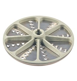 Buffalo Grater disc 7 mm for Buffalo vegetable cutters