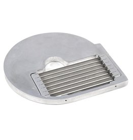 Buffalo French fries disc 10 mm, for Buffalo vegetable cutters