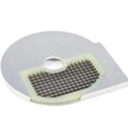 Buffalo Dicing grid 8 mm, for Buffalo vegetable cutters