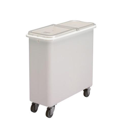 Cambro Grondstoffenbak 102 liter met schuifdeksel