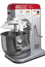 CaterChef CaterChef Planetary mixer 10 liters