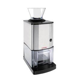 Ice crusher with 3 liter storage bin