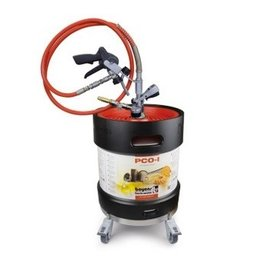 Boyens Backservice Greasing machine KEG airless