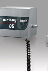 Boyens Backservice Lebensmittelechter Kompressor Airboy 05