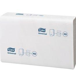 Tork Tork paper towels H2 single layer