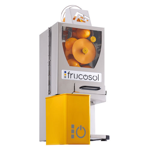 Frucosol Frucosol automatic citrus press FCompact