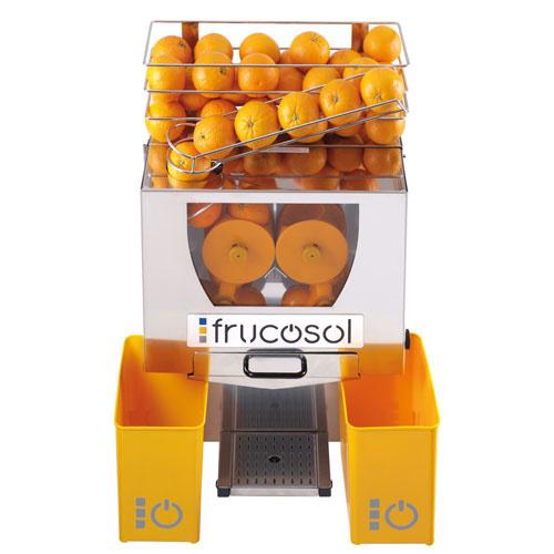 Frucosol Frucosol automatische Entsafter F50